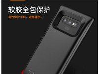 本人新買的三星手機note9原裝背夾電池**,現底價轉讓有意者聯系。