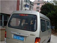 五菱7座面包車,車況性能較好,保險到2月份,價7千元,接受小刀。