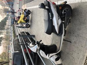 国威电动车,2019年5月份2800买的,基本上没怎么骑过,现在用不到了,车子没任何毛病,跟新的没什...