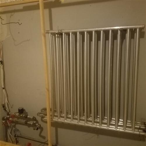 卖洗浴汗蒸房专用散热器片