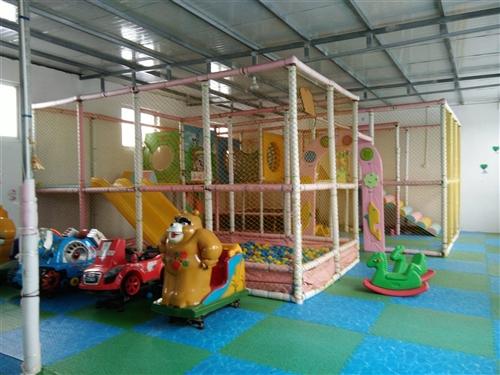 出售游樂園室內游玩設施