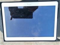 华为平板电脑一手机,还在保修期,刚用不到一个月时间