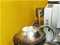 本人因工作原因,现低价出售,冰淇淋机,暴风雪机,制冰机,蛋仔锅,松饼锅,18000元,联系电话151...