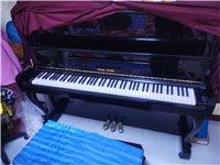 转让英昌YA—122钢琴一台,95成新。基本上没用过闲置,无磕碰漆面完好,同城转让,有意者价格可面议...