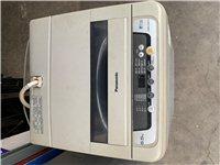 出售松下6.5公斤波轮洗衣机,