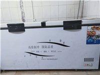 冰柜,180×60  9.9成新   只用了兩個月