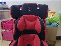 感恩牌儿童座椅,适合三个月到十二岁,680元买的,九成新,260低价转让,放着占地方