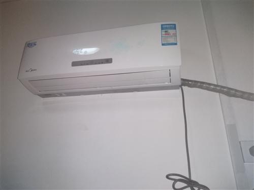 本人有一台闲置的美的变频空调,2016年底3000元买的,正常使用,没有修过,有意者请联系,价格合适...