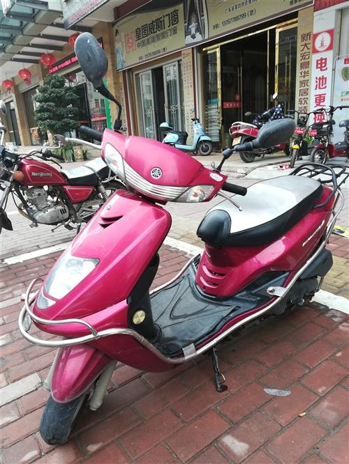 摩托车转让,价格实惠,可过户。