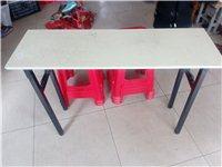 有一批用于教育培训的课桌椅!价格面议,优惠的很!联系电话:13865756840
