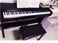 雅马哈YDP103r进口电钢琴,本人现有2架电钢琴,9成新,放着浪费,现低价出售一架,有意者联系:1...