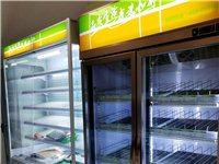 甩卖超市货架、**风幕柜、**双开门冷饮冰箱、冰柜、双开门不锈钢四开门冰箱、中央空调、风格收银电脑收...