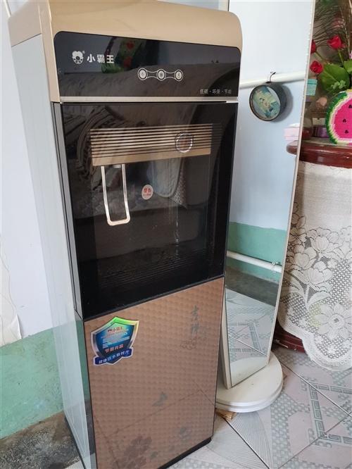 小霸王飲水機,用了一次,因為買重了,一直擱老家里,200出售,有需要的市里我送貨。