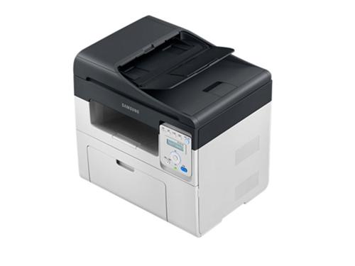 三星SCX一4621NS   A4黑白激光打印机,多功能一体打印复印扫描官方标配,九九新,联系电话1...