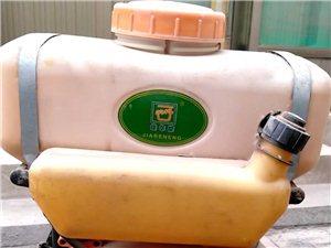 自家佳尔能汽油喷雾器,自己家不种地了,闲置处理,功能正常,本地自取