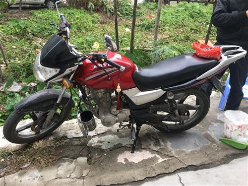 本人摩托車狀況良好。需要的話就聯系我。
