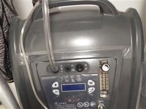 制氧机AE-5-N,家人使用不到一个月,有需要联系