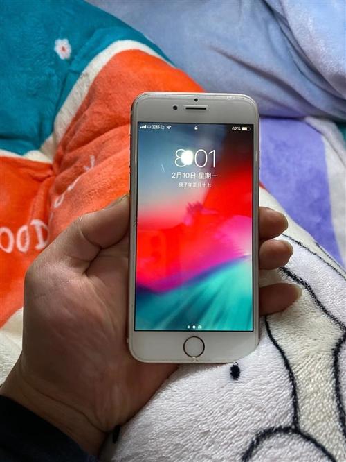 苹果6S  无拆无修  国行  备用机   16G