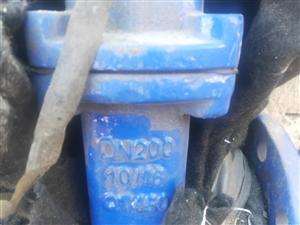 DN200水阀,**,便宜处理