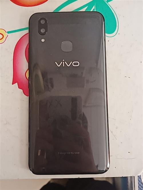 VivoX21A   6+128。换过一次屏玩游戏什么的都不卡。有意者联系我。疫情期间低价出售。