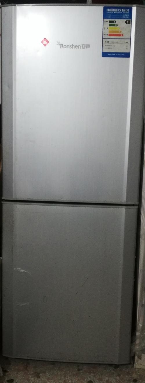 容聲冰箱轉讓,價格實惠
