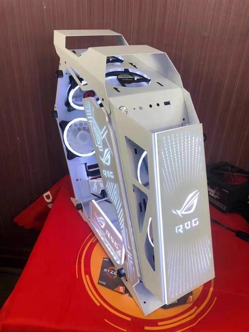 電競主機預定 處理器:r5 1500x 基頻3.5睿頻3.7 ---處理器配置120水冷散熱 ...
