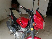 本人有一辆宗申125摩托车出售,九成新,手续齐全,可以过户