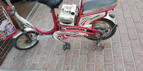 年前換的新電瓶,前后兩條輪胎新的,到手不花一分錢,平時就去市場買菜騎,車況良好,天熱了就賣個電瓶錢。...