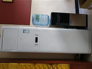 3p快速冷暖空调处理!去年买的用了两个月,TCL3匹大空调,4850元买的!现在处理价3100块钱!...