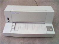 实达针式打印机,发票打印机,7成新,18779762881