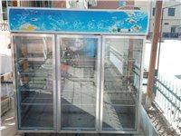 九成新冷柜出售,19年8月份买的