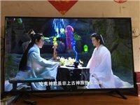小米电视4X 55英寸 4K超高清 2GB+8GB  380元  公司会议室用的 换投影了  正常使...