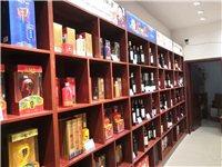 出售二手酒柜 尺寸230*110*30cm 可用作书柜 酒柜 办公用品 。