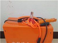 手提電焊機(ZX7_400MA)IGBT(新機9.9成新可議價)
