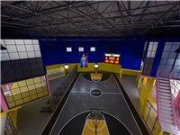 财富中心青云篮球公园两年健身卡转让,2021年11月到期