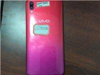 有vivo 和oppo 的手机可供选择,都是没怎么用的,外观很新运行顺畅。最后一台粉色的是**的