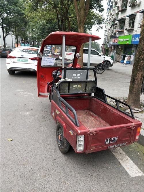 電瓶三輪車,一年的九成新,13996812076