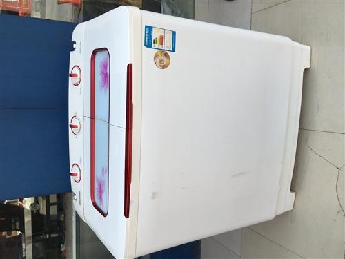 海信9.2公斤半自動波輪洗衣機 雙銅電機勁大