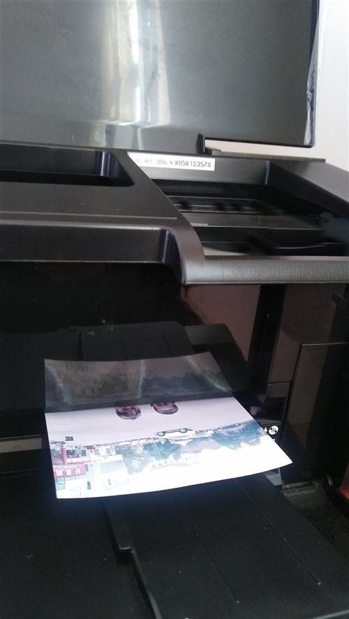 手机照片打印机转让,可打印各种尺寸,小店赚钱好帮手