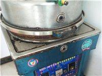 多功能醬香餅機器,可以做水煎包,煎餃,煎餅,機器只用了半年,有意者可以聯系我