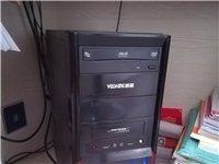 現有一家庭九成新電腦900出,另有**手寫板60,用過幾次的短信群發器60,九成新驗鈔機300。全部...