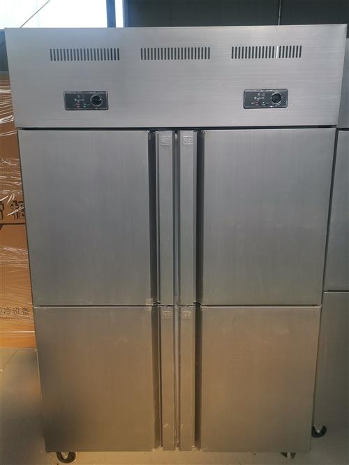 四六门冰柜保鲜工作台
