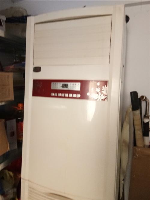 因小区暖气改造,水空调不能用了,购买的时候1800元,用了两年现在低价处理,需要的联系!地址:丽晶家...