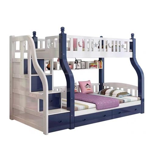 九五新子母床,上1.6米*2米、下1.8米*2米。现便宜出售。