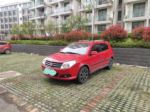 出售一款两厢小车,2011年 吉利金刚 手动挡,无大事故外观一般内饰干净,发动机 78000公里不漏...