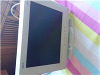 15寸液晶显示器出售