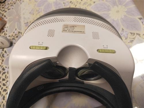 """""""SeeX天使之眼VR近視儀 孩子矯正近視效果不錯,原價3900,使用過幾次,九成新,現低價出售"""