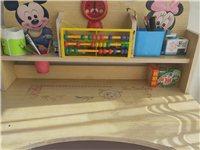 儿童学习桌,无凳子,50元,可拆卸,同城自取,有意者电联