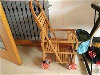两个儿童小车适合1-5岁  要搬家去外地了  所以便宜处理了  两个六十  自提
