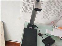 身份证识别仪高拍仪 有需求电联 9新